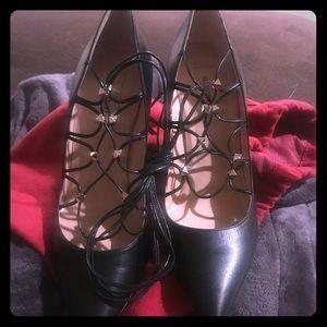 Valentino designer authentic heels
